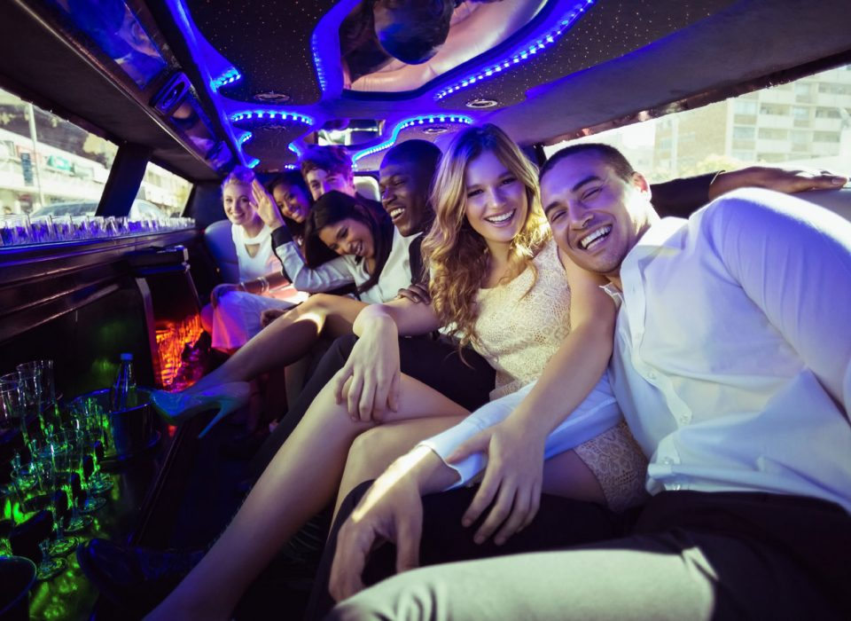 Picking the Right Limo for an Event